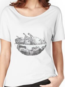 Fruit Bowl Women's Relaxed Fit T-Shirt