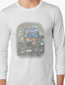 Ford Model T Long Sleeve T-Shirt