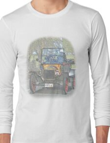 Ford Model T Long Sleeve T-Shirt