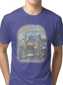 Ford Model T Tri-blend T-Shirt