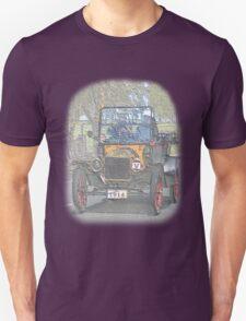 Ford Model T Unisex T-Shirt