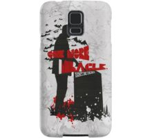 One More Miracle Samsung Galaxy Case/Skin