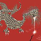 dragon by Nikolay Semyonov