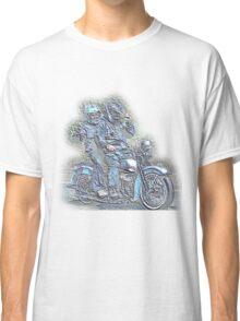 Harley Davidson WL Classic T-Shirt