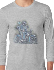 Harley Davidson WL Long Sleeve T-Shirt