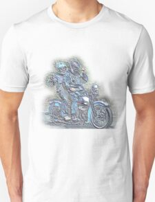 Harley Davidson WL T-Shirt