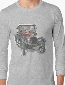 FN 20HP Long Sleeve T-Shirt