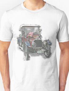 FN 20HP Unisex T-Shirt