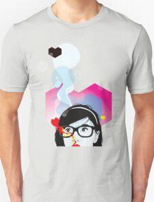 (inlove) T-Shirt T-Shirt