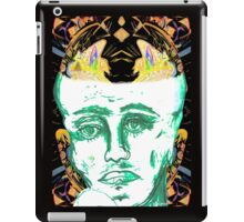 surfer girl 2000 iPad Case/Skin