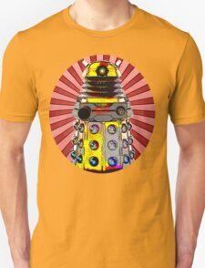 Cartoony Dalek T-Shirt
