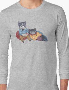 Playtime! Long Sleeve T-Shirt