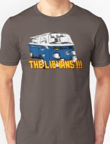 The Libyans!! T-Shirt
