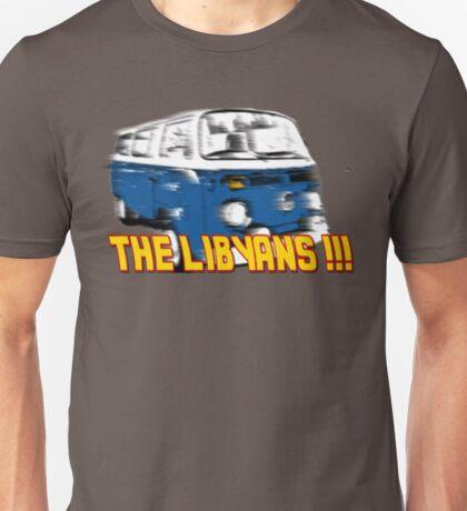 The Libyans!! Unisex T-Shirt