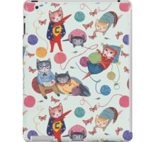 Playtime! iPad Case/Skin