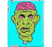 Dead Zombie iPad Case/Skin