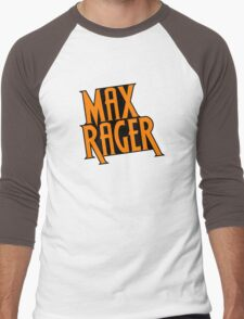 Max Rager (Stacked) - iZombie Men's Baseball ¾ T-Shirt
