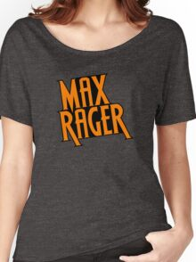 Max Rager (Stacked) - iZombie Women's Relaxed Fit T-Shirt