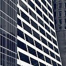 NYC duotone by dgscotland