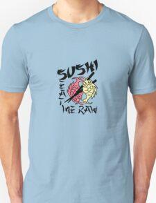 SUSHI Eat Me Raw T-Shirt