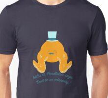 Niles G. Pendleton Unisex T-Shirt