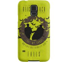 Take My Hand Samsung Galaxy Case/Skin