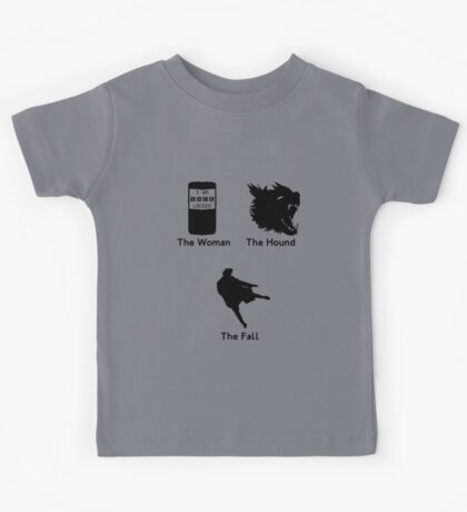 Sherlock Series 2 Kids Tee