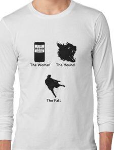 Sherlock Series 2 Long Sleeve T-Shirt