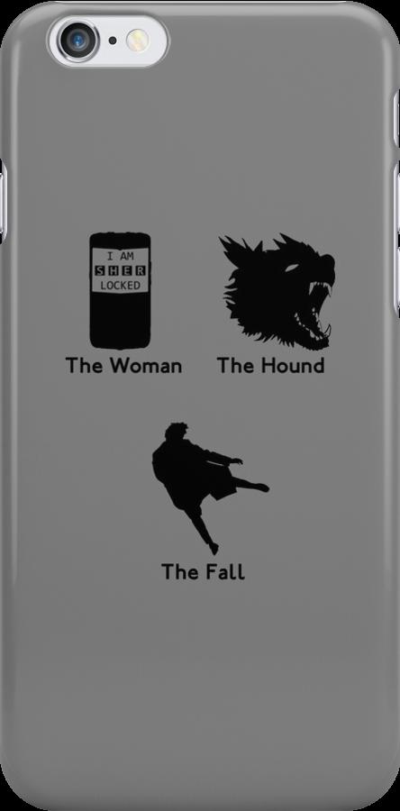 Sherlock Series 2 by Deastrumquodvic