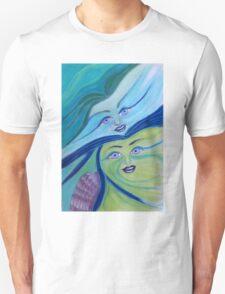 Nature Devas T-Shirt