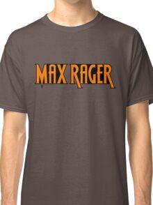 Max Rager - iZombie Classic T-Shirt