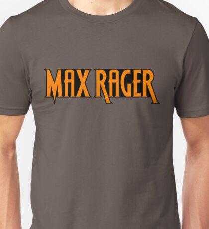 Max Rager - iZombie Unisex T-Shirt