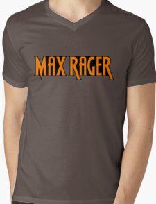 Max Rager - iZombie Mens V-Neck T-Shirt