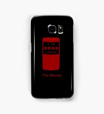 A Scandal in Belgravia Samsung Galaxy Case/Skin