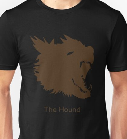 The Hounds of Baskerville Unisex T-Shirt