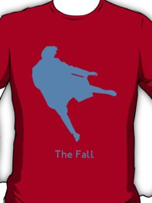 The Reichenbach Fall T-Shirt