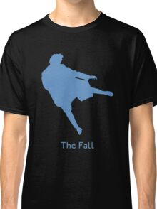 The Reichenbach Fall Classic T-Shirt