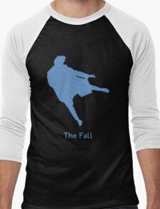 The Reichenbach Fall Men's Baseball ¾ T-Shirt