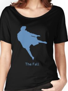 The Reichenbach Fall Women's Relaxed Fit T-Shirt