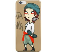 Yata Misaki  iPhone Case/Skin