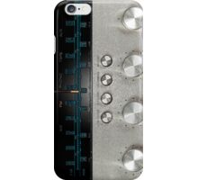 Marantz 2230 with texture iPhone case iPhone Case/Skin