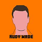 Rudy Wade - iPhone by thisislumos