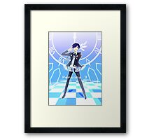 Persona 3  Framed Print