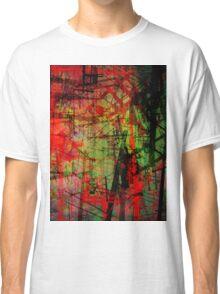 the city 40 Classic T-Shirt