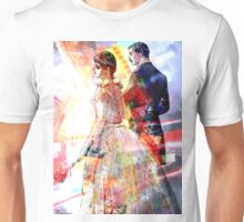 EVENING COURTING Unisex T-Shirt