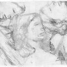 Portrait Study 3. by nawroski .