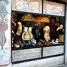 They Sell Venetian Masks by Michele Filoscia
