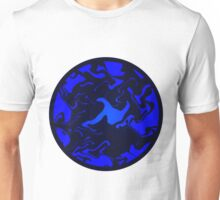Cloud Blue Unisex T-Shirt