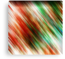 Equivalence Canvas Print