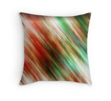 Equivalence Throw Pillow